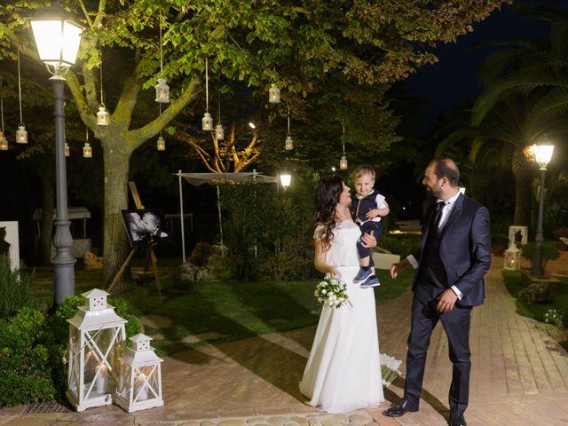 Il matrimonio di Mario e Laura a Caltanissetta, Caltanissetta 35