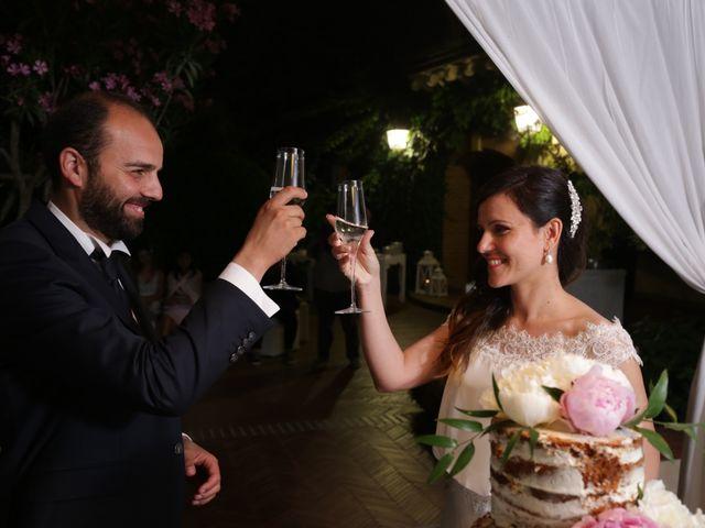 Il matrimonio di Mario e Laura a Caltanissetta, Caltanissetta 36