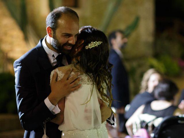 Il matrimonio di Mario e Laura a Caltanissetta, Caltanissetta 37