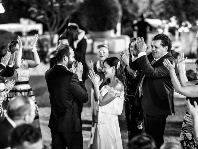 Il matrimonio di Mario e Laura a Caltanissetta, Caltanissetta 38