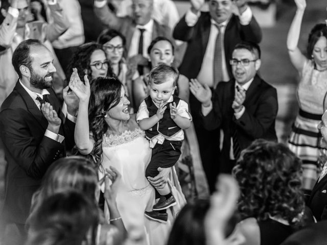Il matrimonio di Mario e Laura a Caltanissetta, Caltanissetta 39