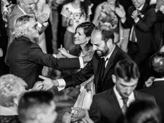 Il matrimonio di Mario e Laura a Caltanissetta, Caltanissetta 40