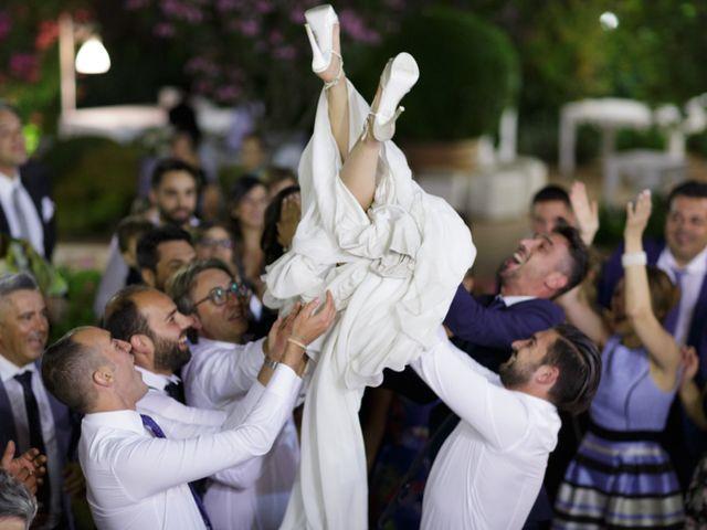 Il matrimonio di Mario e Laura a Caltanissetta, Caltanissetta 41