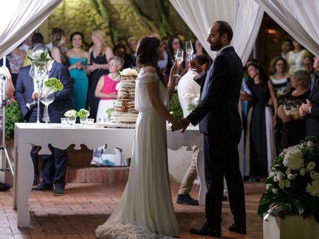 Il matrimonio di Mario e Laura a Caltanissetta, Caltanissetta 43