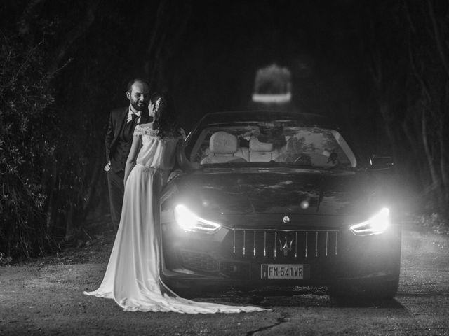 Il matrimonio di Mario e Laura a Caltanissetta, Caltanissetta 44