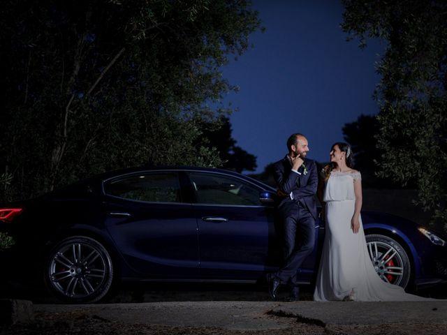 Le nozze di Laura e Mario