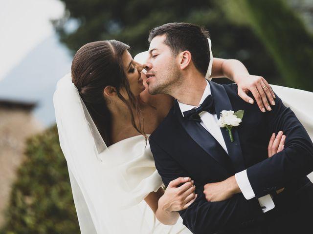 Il matrimonio di Massimo e Claudia a Fara in Sabina, Rieti 5
