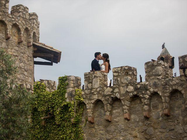 Il matrimonio di Massimo e Claudia a Fara in Sabina, Rieti 11