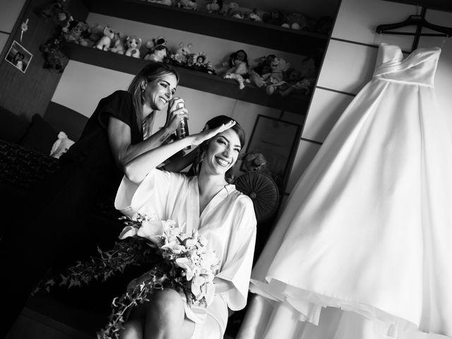 Il matrimonio di Massimo e Claudia a Fara in Sabina, Rieti 14