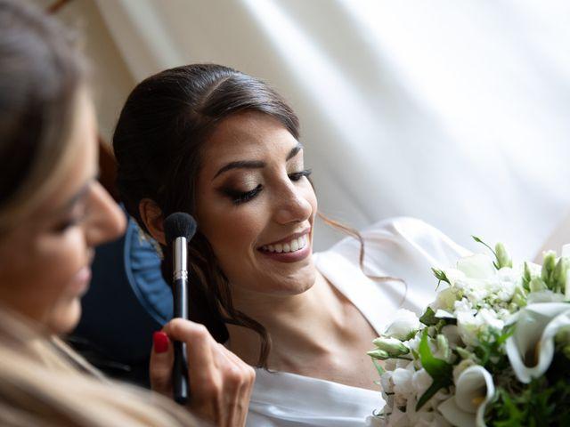 Il matrimonio di Massimo e Claudia a Fara in Sabina, Rieti 15