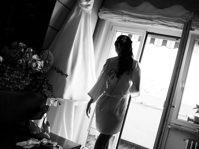 Il matrimonio di Massimo e Claudia a Fara in Sabina, Rieti 18