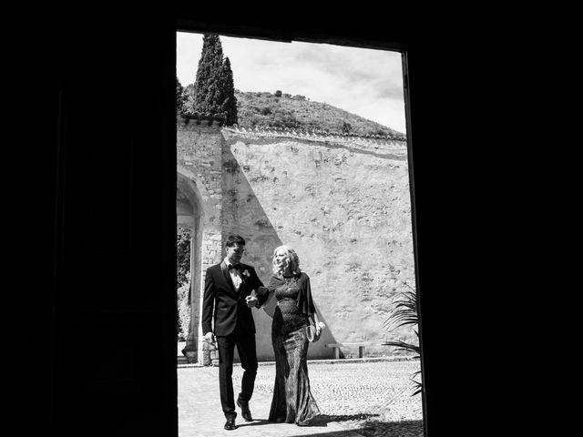 Il matrimonio di Massimo e Claudia a Fara in Sabina, Rieti 22