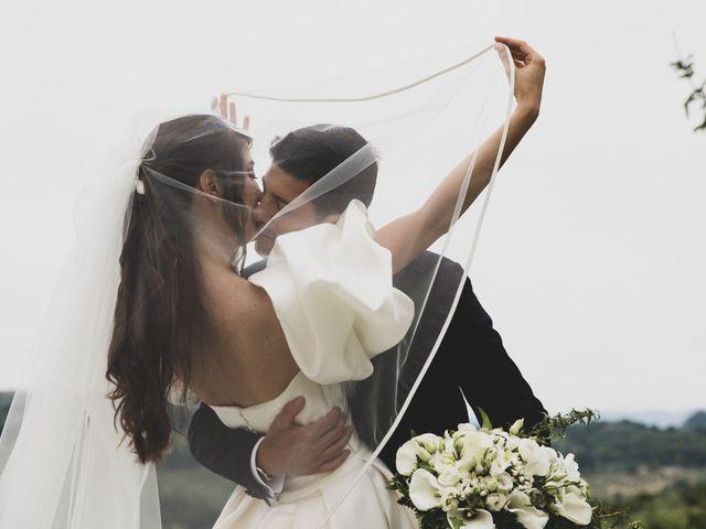 Il matrimonio di Massimo e Claudia a Fara in Sabina, Rieti 41
