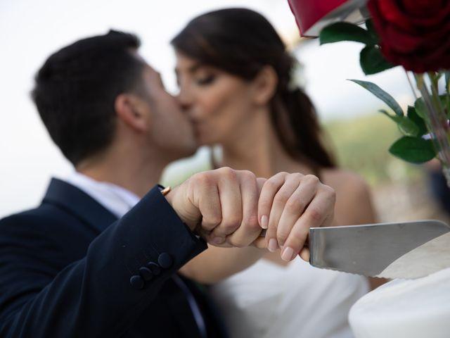 Il matrimonio di Massimo e Claudia a Fara in Sabina, Rieti 55