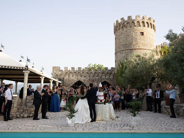 Il matrimonio di Massimo e Claudia a Fara in Sabina, Rieti 56