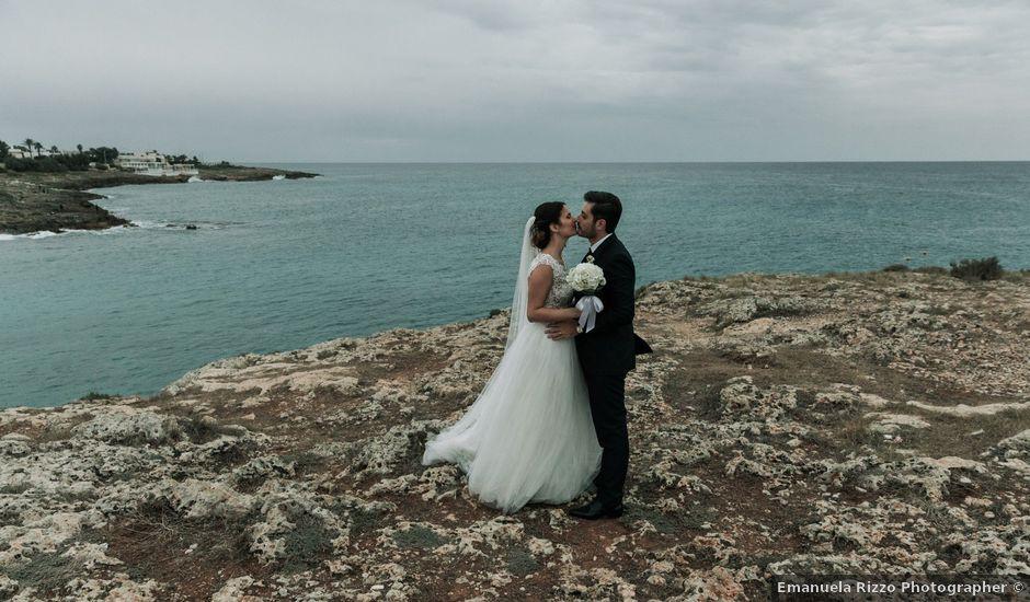 Il matrimonio di Edoardo e Elena a Maglie, Lecce
