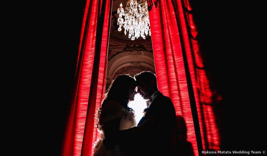 Il matrimonio di Andrea e Claudia a Modena, Modena