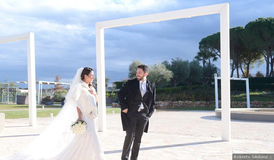 Il matrimonio di Giovanni e Graziana a Bitritto, Bari