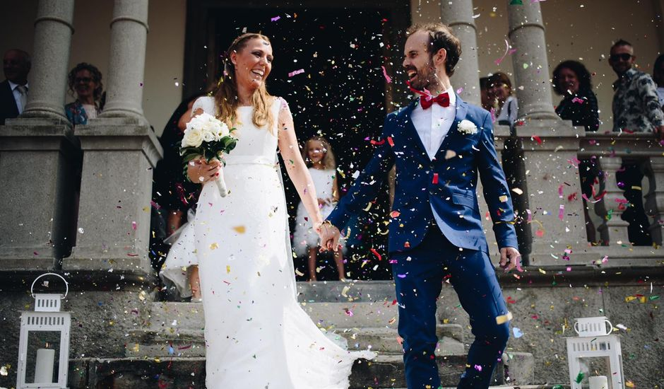 Il matrimonio di Marco e Manuela a Vercurago, Lecco