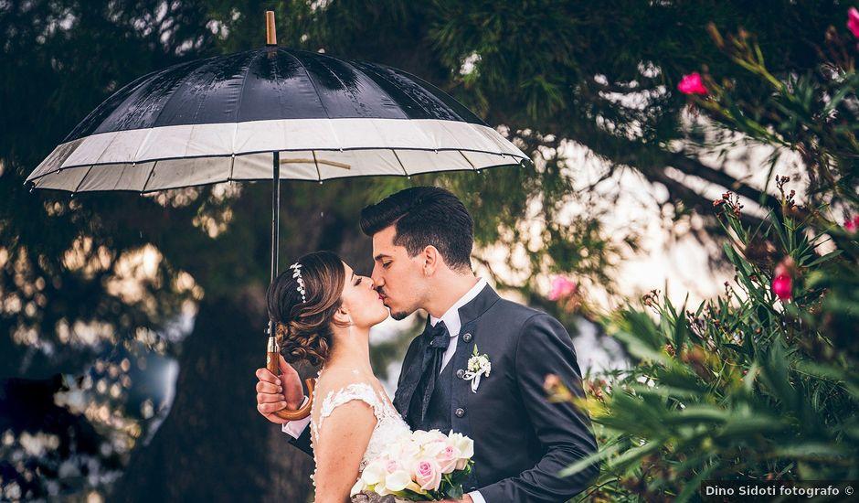 Il matrimonio di Alfredo e Anna a Adrano, Catania