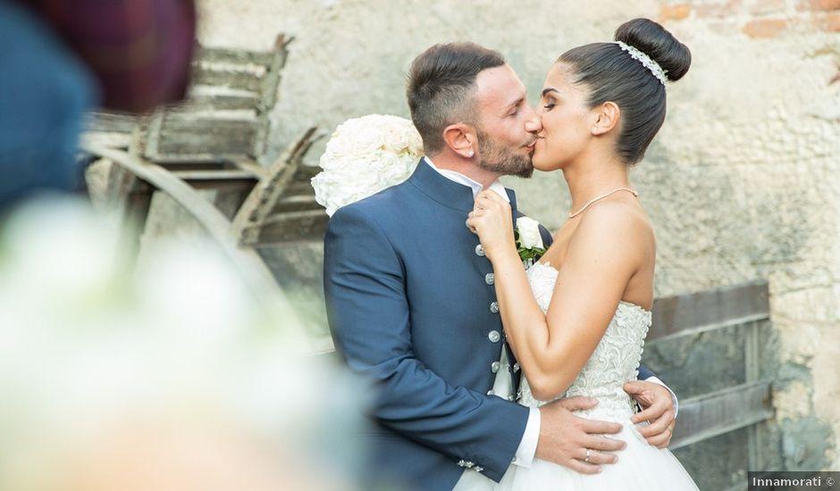 Il matrimonio di Andrea e Lucia a Mantova, Mantova