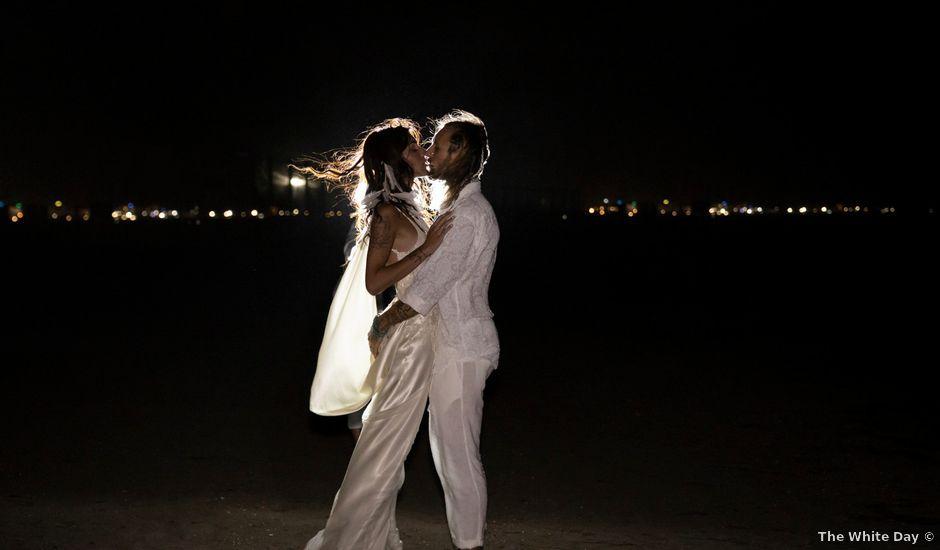 Il matrimonio di Gianbattista e Caroline a Chioggia, Venezia