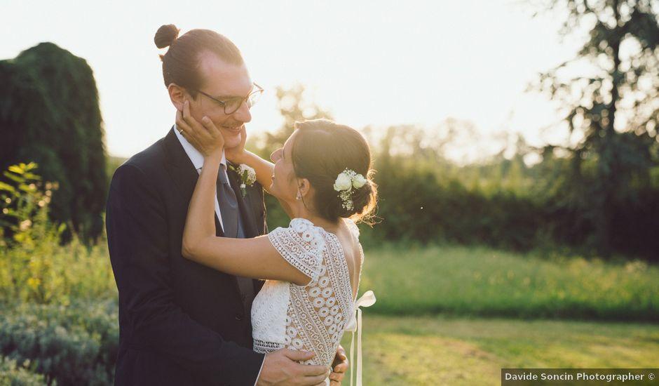 Il matrimonio di Riccardo e Ilaria a Varedo, Monza e Brianza