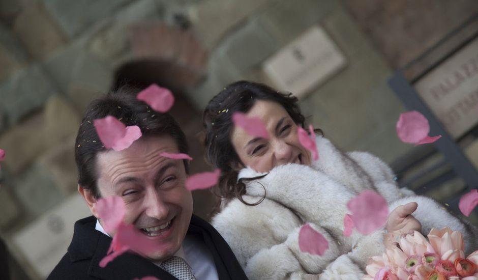 Il matrimonio di Emanuele e Barbara a Piacenza, Piacenza
