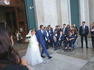 Le nozze di Marco  e Linda 1