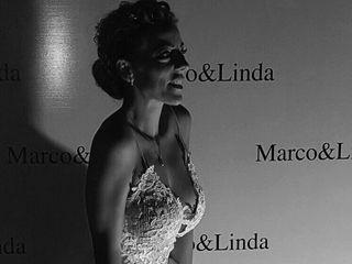 Le nozze di Marco  e Linda 2