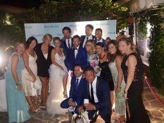 Le nozze di Marco  e Linda 3