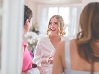 Le nozze di Nicole e Luca 1