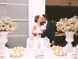 Le nozze di Teresa e Emiliano