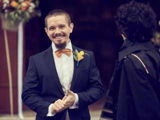 le nozze di Sara e Riccardo 2