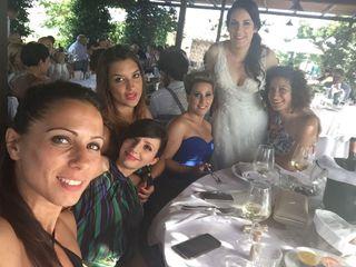 Le nozze di Silvia e Simone 1