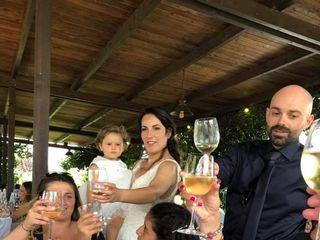 Le nozze di Silvia e Simone 3