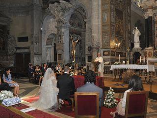 Le nozze di Nancy e Stefano 2
