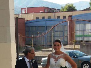 Le nozze di Micol e Cosimo 2