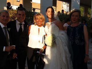 Le nozze di Micol e Cosimo 3