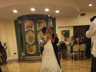 Le nozze di Micol e Cosimo