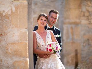 Le nozze di Robert e Jessica 1