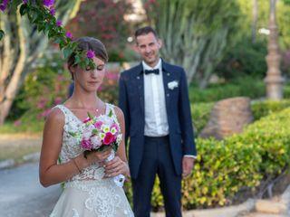 Le nozze di Robert e Jessica 2