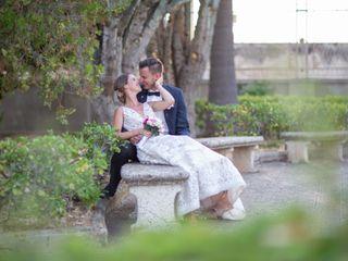 Le nozze di Robert e Jessica 3