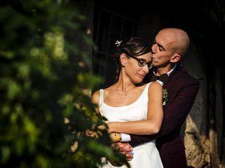 Le nozze di Irene e Mauro