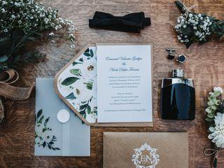Le nozze di Nicole e Emanuel 1