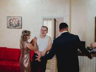 Le nozze di Nicole e Emanuel 2