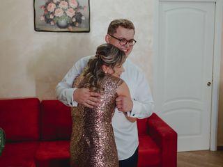 Le nozze di Nicole e Emanuel 3