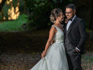 Le nozze di Ilaria e Antonio 2