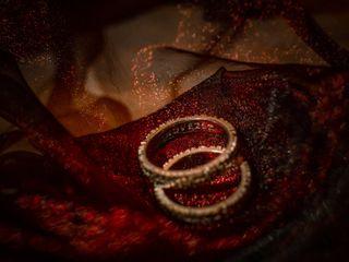 Le nozze di Nadine e Gregory 3