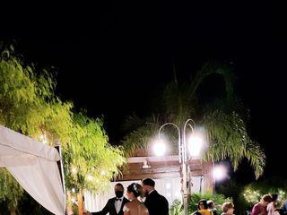 Le nozze di Serena e Giovanni 3